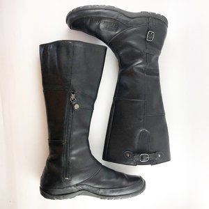 TNF Camryn Awnu Leather Waterproof Boots 7.5